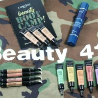 Beauty Bootcamp with Lancôme!