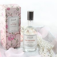 Fresh Rose Morning Eau de Parfum