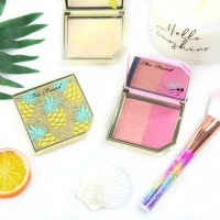 Revive Your Summer Glow with Too Faced Tutti Frutti!