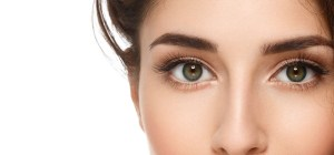 Lash and brow services at Beauty Above, Banbury