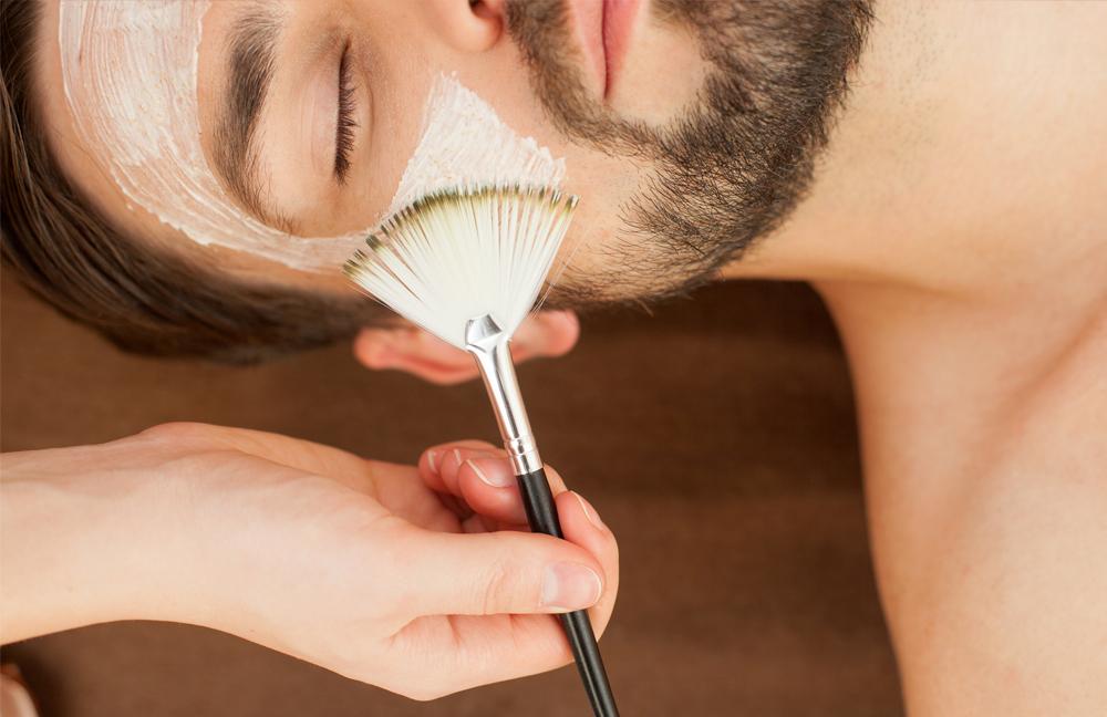Mens skin care at Beauty Above, Banbury