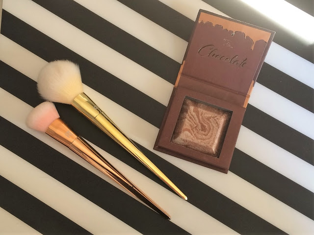 Primark Chocolate Bronzer
