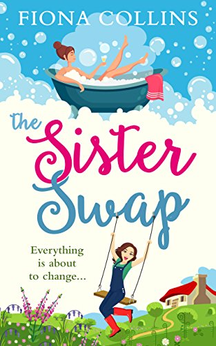 e Sister Swap Book Cover