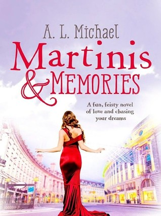 Martinis and Memories Book Cover
