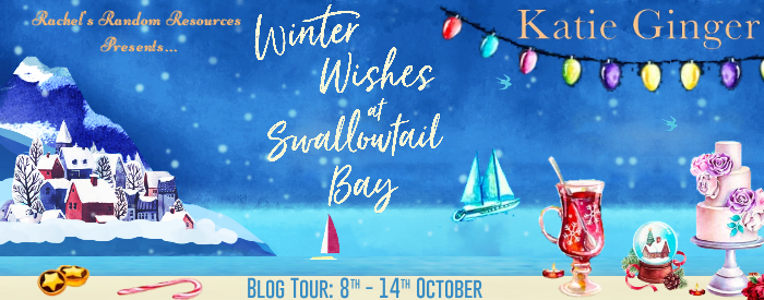 Winter Wishes at Swallowtail Bay Tour Banner