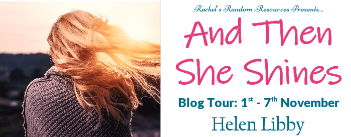 And Then She Shines Tour Banner