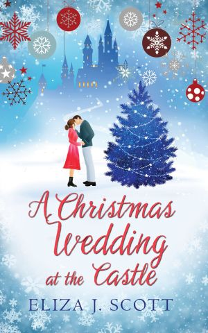 A Christmas Wedding at the Castle Book Cover
