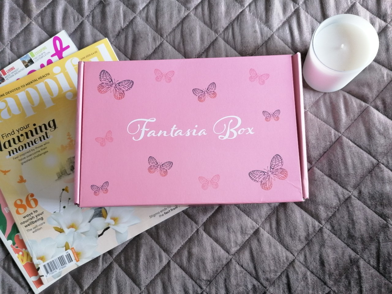 Fantasia Subscription Box