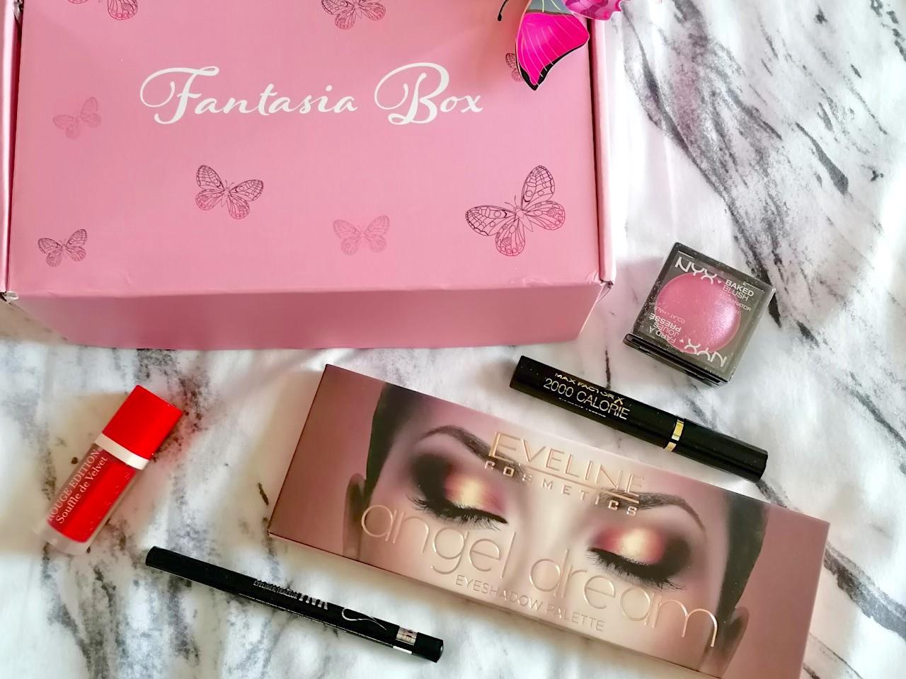 December Fantasia Subscription Box