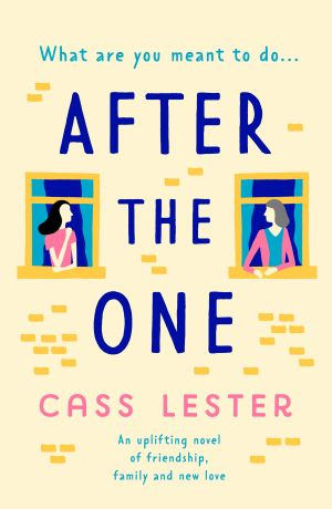 After The One Book Cover