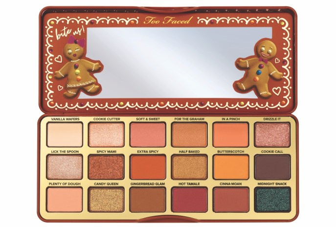 Too Faced Christmas Collection 2019