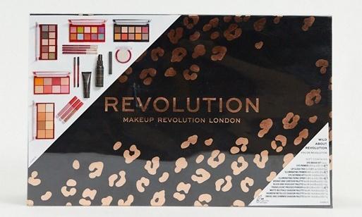 Revolution 12 day calendar