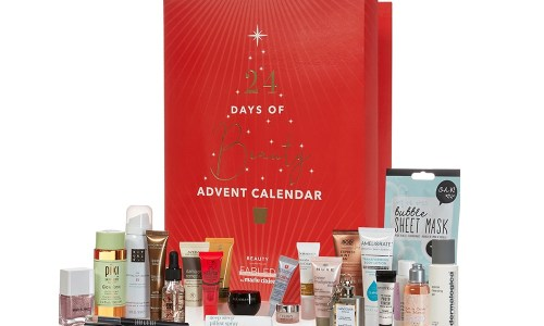 Next beauty advent calendar 2019