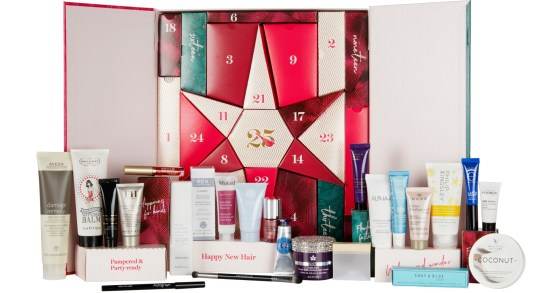 M&S Beauty Advent Calendar 2019 – AVAILABLE NOW!