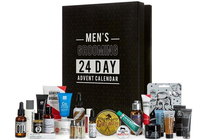 Next mens advent calendar 2019