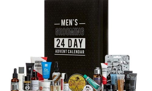 Next mens advent calendar 2019