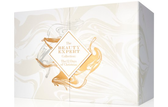 DISCOUNT! The Beauty Expert 12 Days Collection Calendar