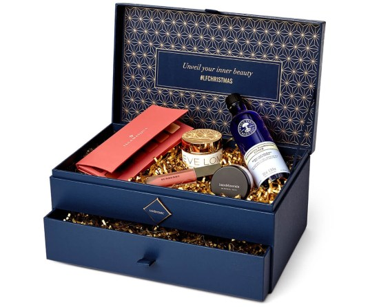Look Fantastic Beauty Chest worth over £360!