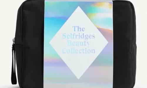 Selfridges Beauty Collection