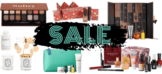 Best Black Friday Beauty Deals 2019