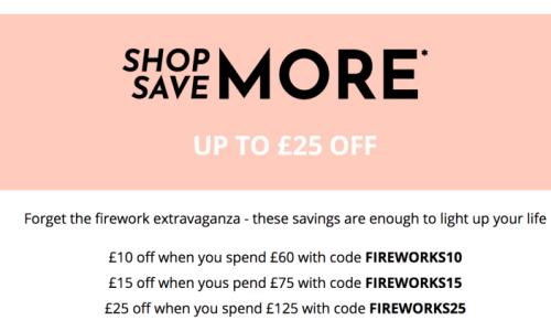 Feel Unique discount code 2019