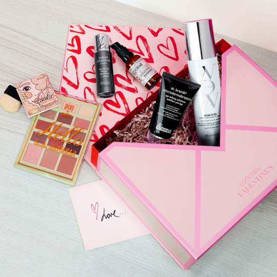 Lookfantastic Valentine's Collection (worth £253!)