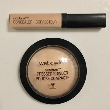 powder concealer