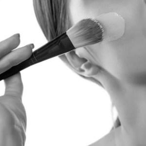 Pupa Make-up Brush