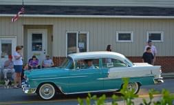 1955/56 Chevrolet Belair