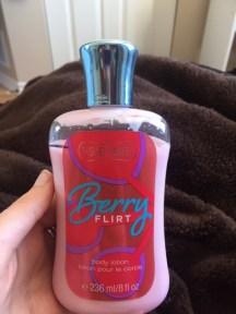 BerryFlirt