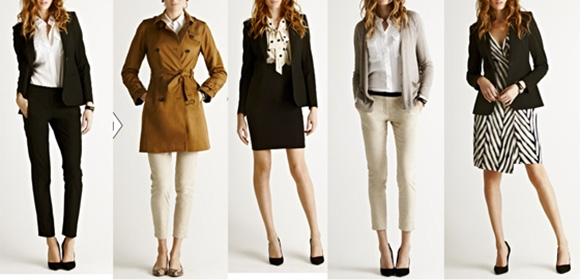 Level Up Your Office Wardrobe