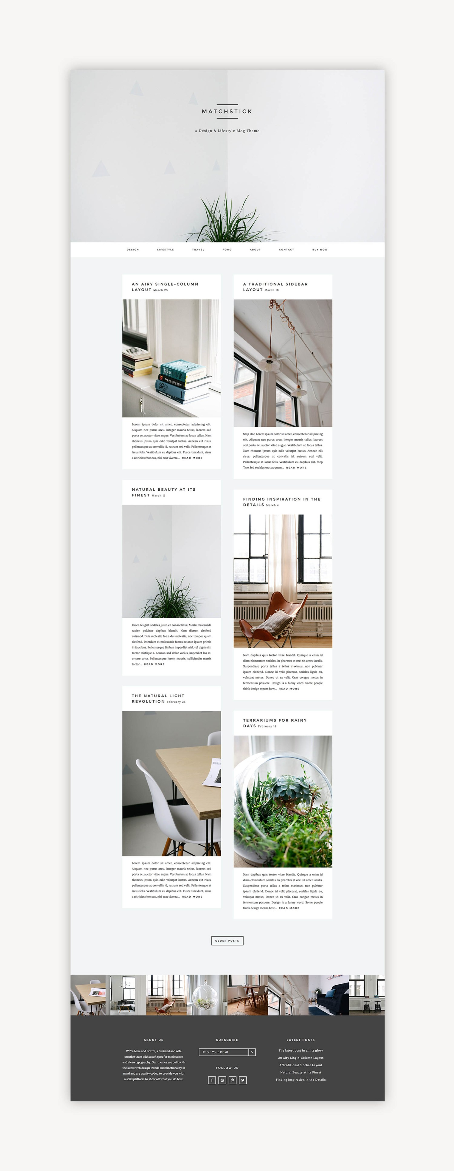 Matchstick-WordPress-Themes-Station-Seven