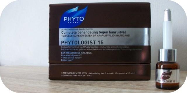 traitement antichute phytologist 15