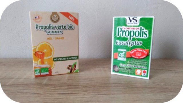 propolis les rhumes beauty and clic