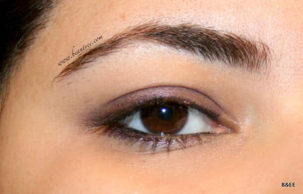 Bobbi Brown Long-Wear Cream Shadow Stick - Violet Plum