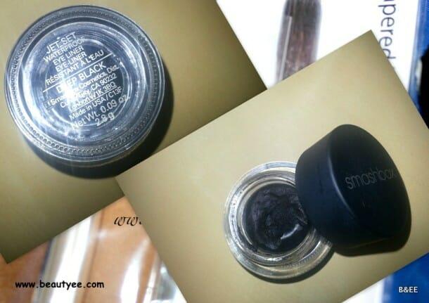 Smashbox gel eyeliner
