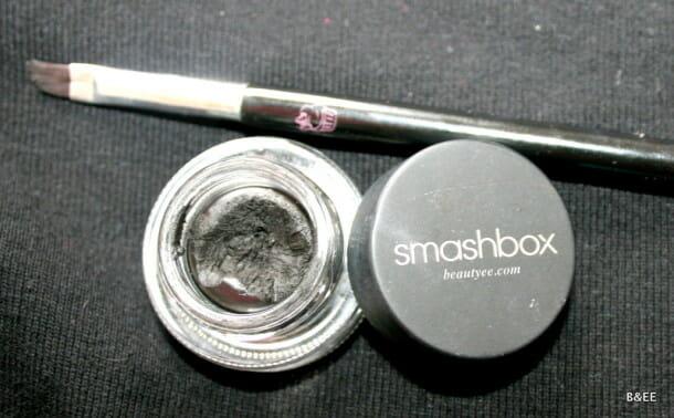 Smashbox Jet Set Waterproof Eye Liner Deep Black