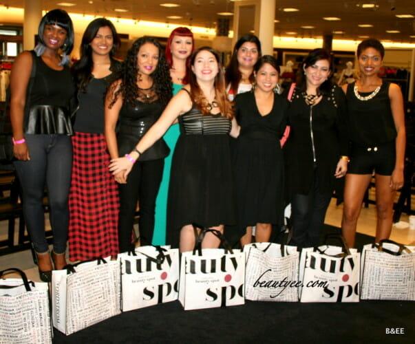 South Florida bloggers