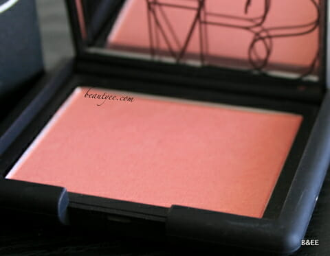 NARS POWDER BLUSH IN DEEP THROAT
