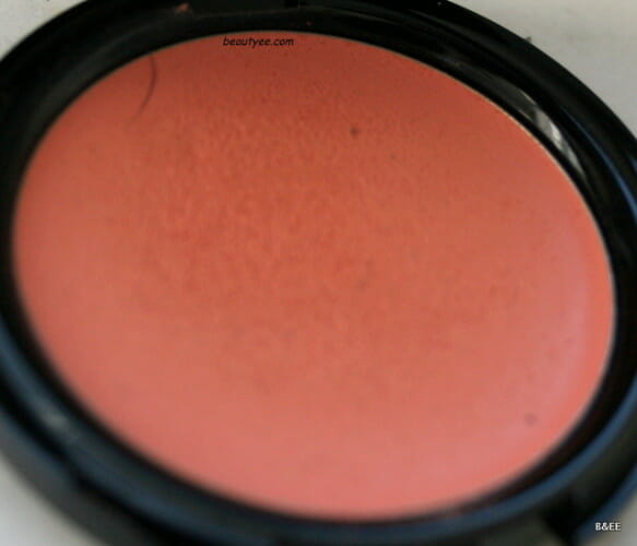 MAKE UP FOR EVER HD Cream Blush in #225