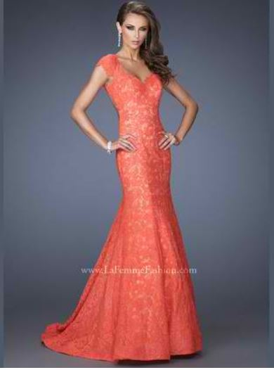 prom dress 2