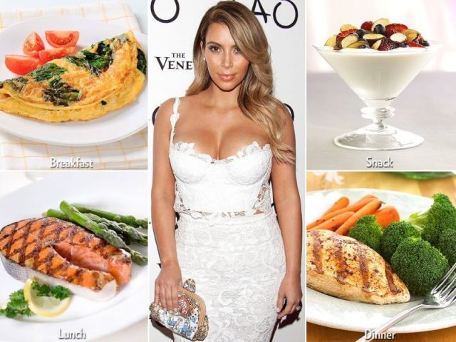Резултат со слика за The 5 popular celebrity diets that you should not take