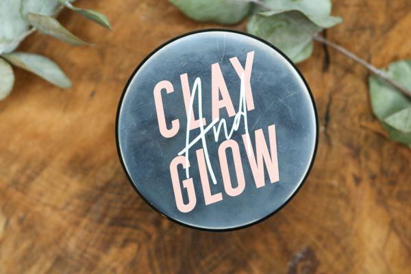 clay and glow