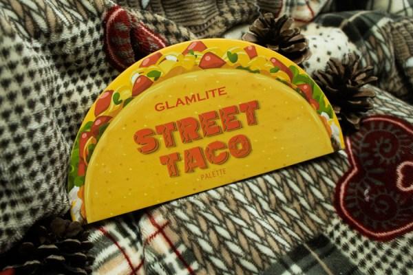 Glamlite street taco