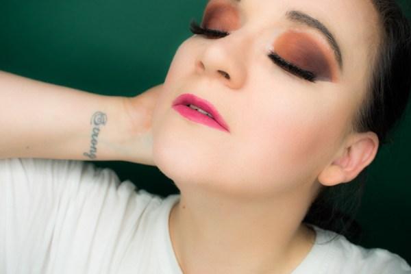 Max&More vernieuwde make-up