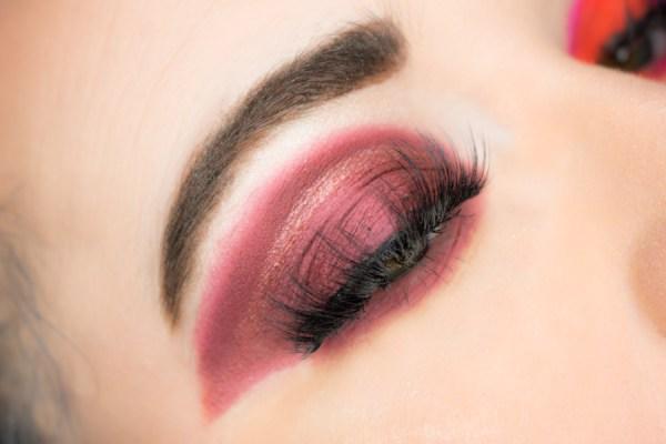 Neonude eyeshadow palette