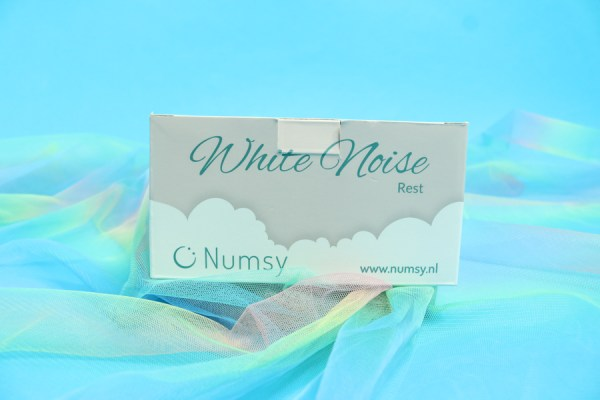 Numsy white noise