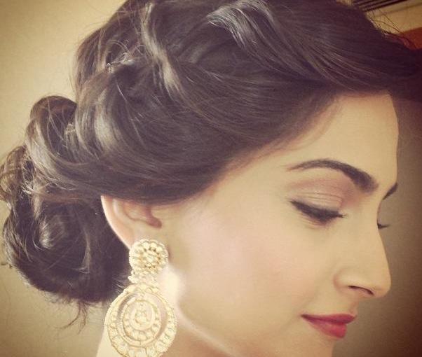 Best of Sonam Kapoor's Hairstyles