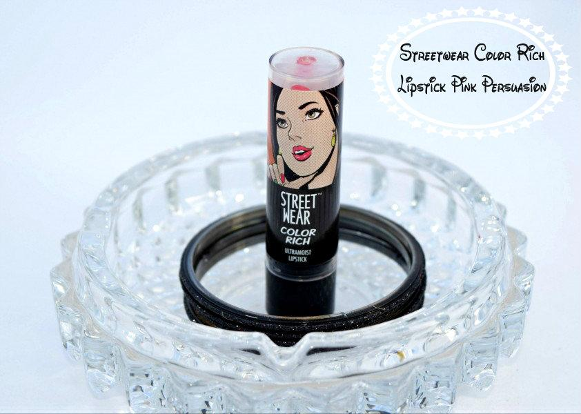 Streetwear-Color-Rich-Lipstick-Pink-Persuasion-Review-Swatch-842x600