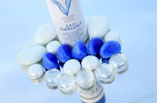 Vichy Thermal Spa Water Review